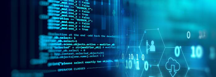 code software development