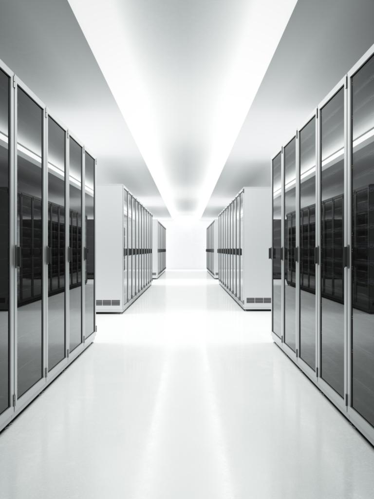 microservices-data-center